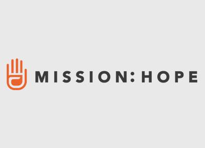 Mission: Hope logo